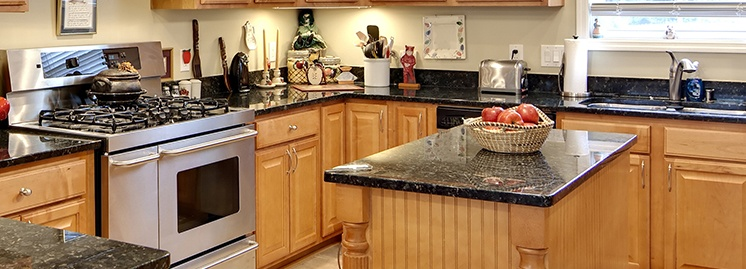 Clohessy Cabinets Products