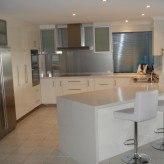 Ayers kitchen