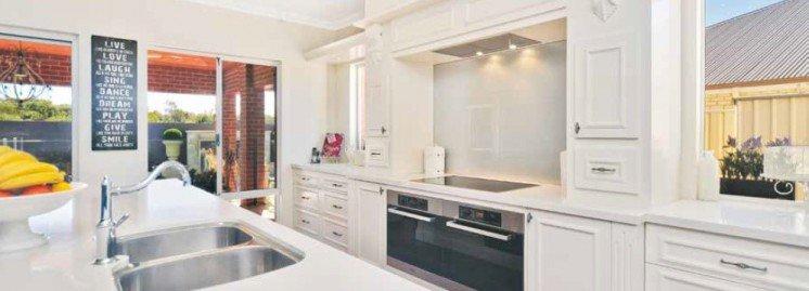 WA Kitchen & Bathroom Design mag