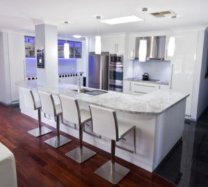 Kitchen Bench Tops