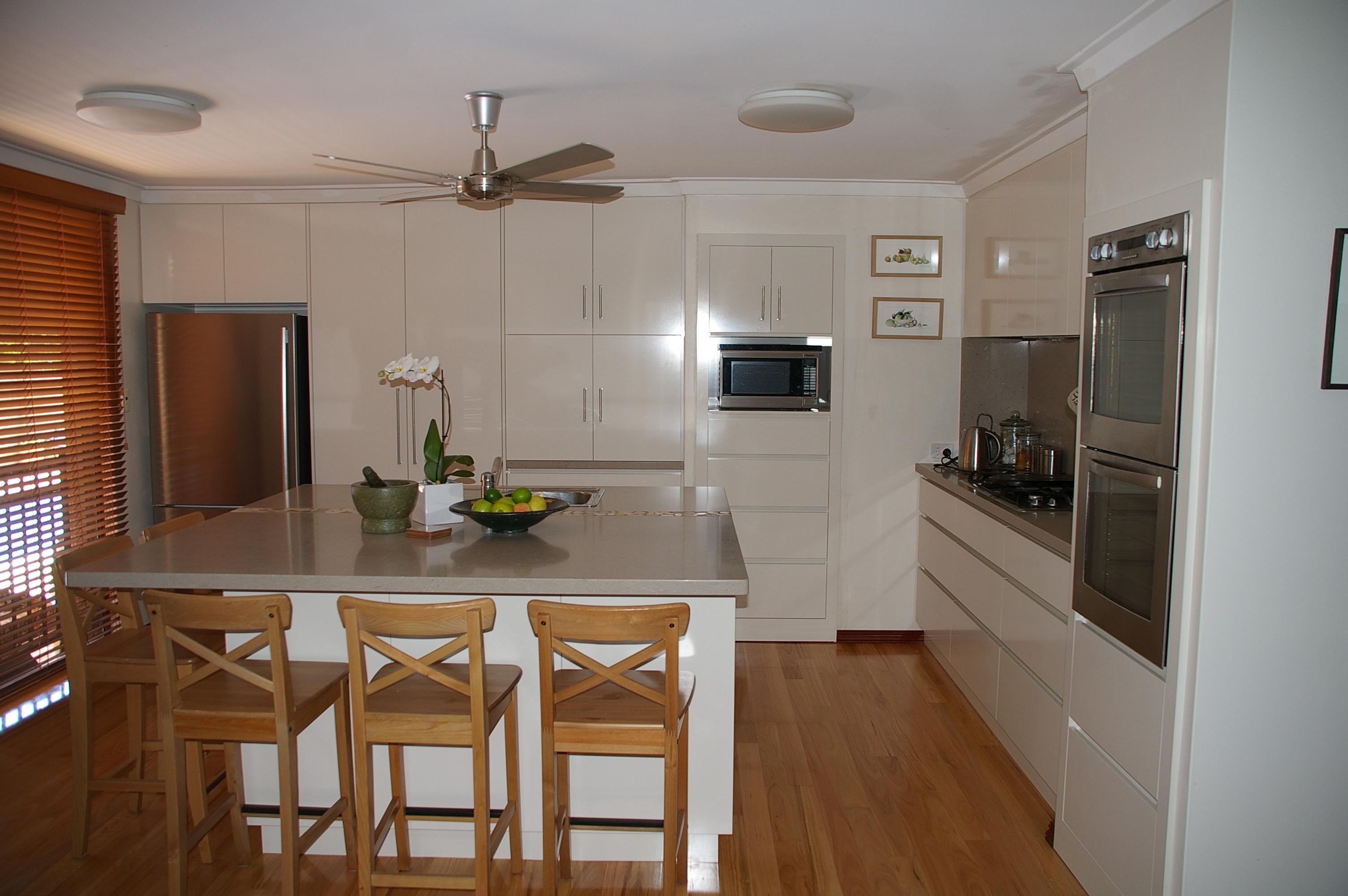 Clohessy kitchen