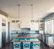 Kitchen Cabinet Design Trends